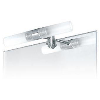 Ranex Lamp Steel Mirror (Home , Lighting , Wall sconces)