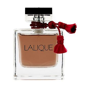 Lalique Le Parfum Eau De Parfum Spray 100ml / 3.3 oz