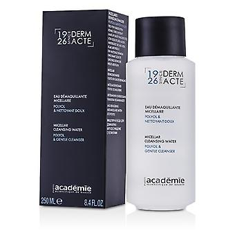 Academie Derm Acte Micellar Cleansing Water 250ml/8.4oz