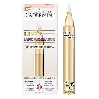 Diadermine Lift + Bb Highlighter Pencil 4ml (Make-up , Face , illuminators)