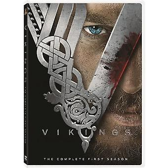 Vikings - Vikings: Season 1 [DVD] USA import