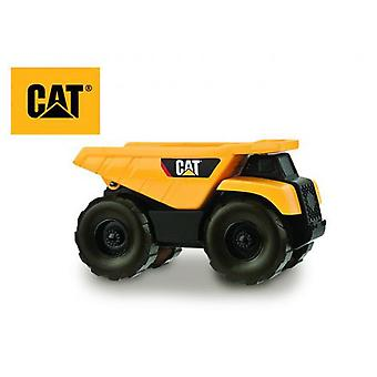 CAT Dump Truck Caterpillar Mini Lights & Sound Machines