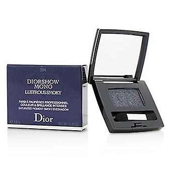 Christian Dior Diorshow Mono glanzend rokerige verzadigd Pigment rokerige oogschaduw - # 094 Gravity - 1.8g/0.06oz