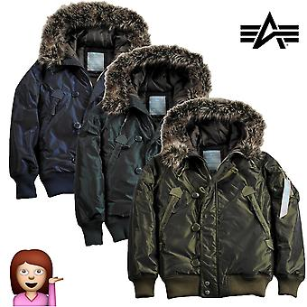 Alpha industries jakke Artic Wmn