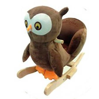 Step 2 owl Balancin (Babies and Children , Toys , Preschool , Babies , Baby Seesaw)