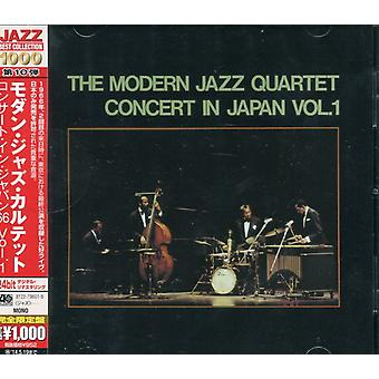 Concert in Japan 1 by The Modern Jazz Quar