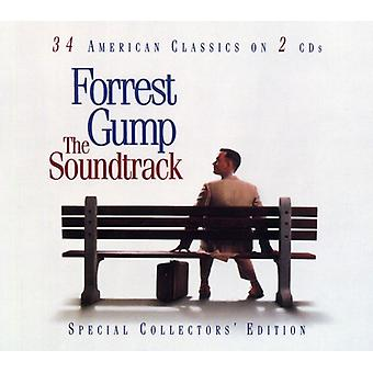 Various Artists - Forrest Gump-Special Collector [CD] USA import
