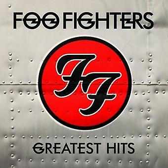 Foo Fighters - Greatest Hits [Vinyl] USA import