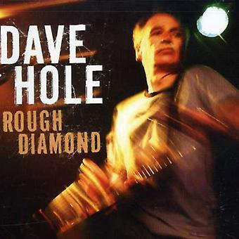 Dave Hole - Rough Diamond [CD] USA import