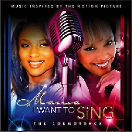 Various Artists - Mama I Want to Sing [CD] USA import