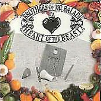 Brødre af Baladi - hjertet af dyret [CD] USA importen