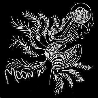Månen Duo - undslippe [CD] USA importerer