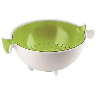 Guzzini Set colander with container (Kitchen , Cookware , Strainers)