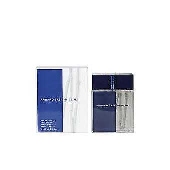 Armand Basi IN BLUE edt spray