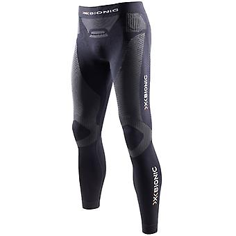 X-BIONIC Men Running Pants Long - O20141-X13