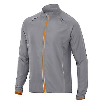 2XU Men Hyoptik Jacket Laufjacke - MR3439a-0261