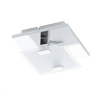 Eglo Vicaro glas LED Wall Light