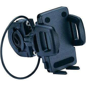 Bike phone mount Herbert Richter Universel Compatible with (mobile phones): Un