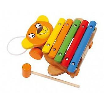 Legler Xylophone  bear  (Toys , Educative And Creative , Music , Instruments)