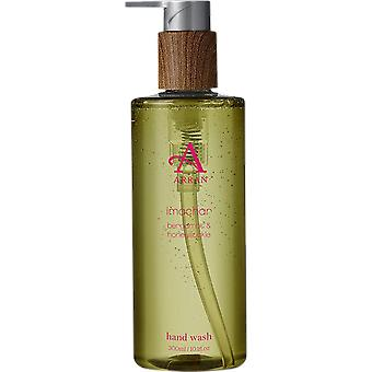 Arran Sense of Scotland Imachar Hand Wash