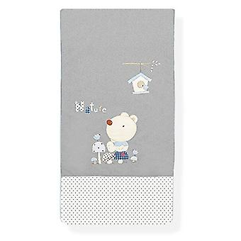 Interbaby Sheets 3 Pieces Nature (Home , Babies and Children , Bedroom , Linens)