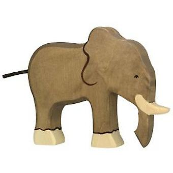 Goki Elephant (Toys , Dolls And Accesories , Miniature Toys , Animals)