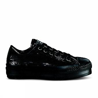 Converse CTAs platform ox 558984-C-001 ladies Moda shoes
