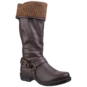 Divaz Monroe damer høje støvle