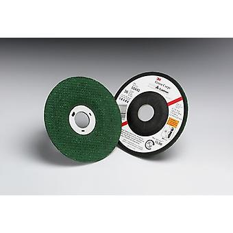 3M 60630 3M 115Mmx3Mmx16Mm Green Corps Discs Flexible Grinding P36 20 Pc