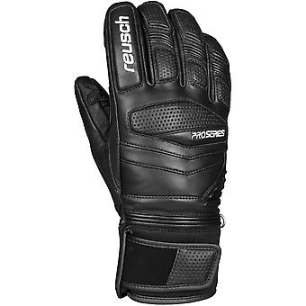Reusch Master Pro Glove - Black
