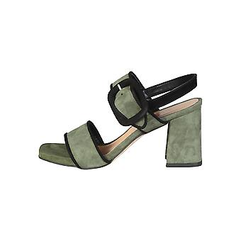 Made in Italia Sandals Green Women