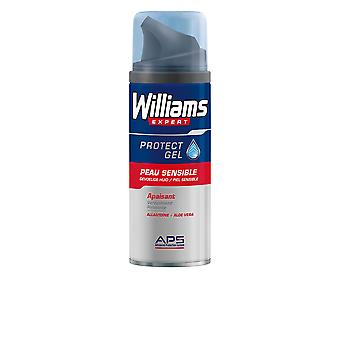 Williams PROTECT shaving gel sensitive skin
