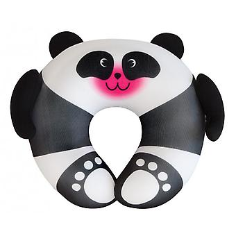 Almohadilla oso panda. (Panda fun pillow)