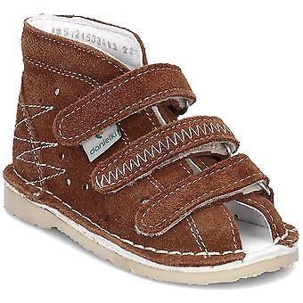 Danielki T105 T105KONIAK til hjem spædbørn sko