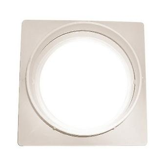 Hayward SPX1082F1 Old Style Adjusting Square Collar for Automatic Pool Skimmers