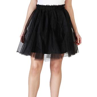 Fruscio Women Skirts Black