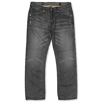 Rivet De Cru Mae Fit Jeans Suede Wash