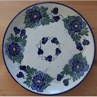 Dessert plate, ø 19 cm, unique 48 - BSN 1985