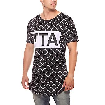 Things to appreciate shirt men's T-Shirt black print