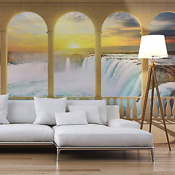 Wallpaper - Dream about Niagara Falls