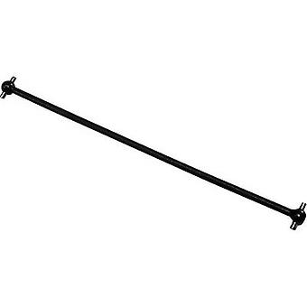 Team C TG8036 Spare part Central drive shaft (rear)