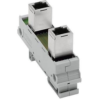WAGO 289-172 Interface Module RJ45