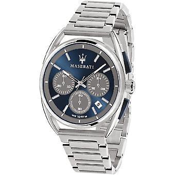 Maserati Herrenuhr Trimarano chronograph R8873632004