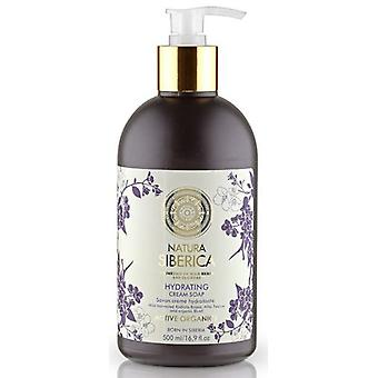Natura Siberica Krous Moisturizing Hand Soap 500 ml. (Without category)