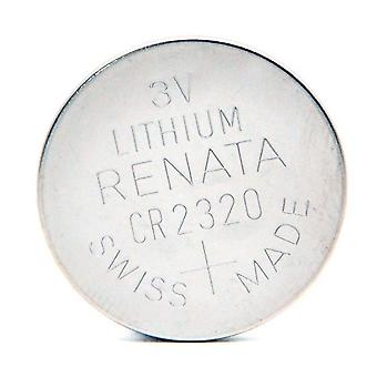 Renata CR2320 Lithium Battery