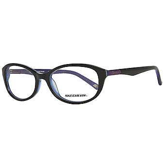 Skechers Womens glasses black