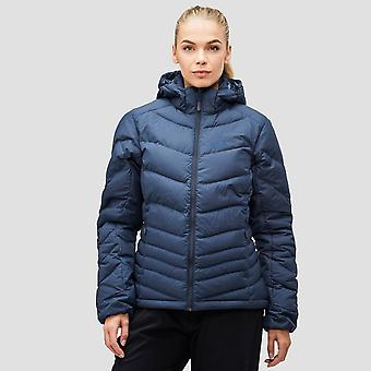 Jack Wolfskin Women's Selenium Bay Down Jacket