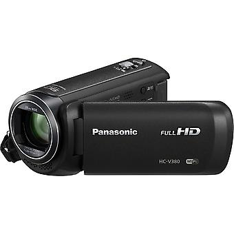 Panasonic HC-V380 High-Definition-Camcorder - schwarz