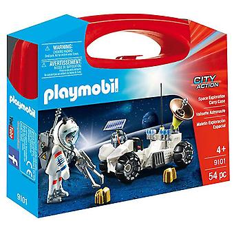 Playmobil Playmobil Case Space Exploration