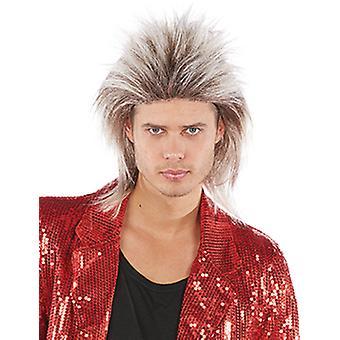 Rod wig